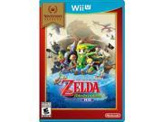 Legend of Zelda The Wind Waker HD Nintendo Wii U