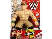 WWE 3 Count Crushers John Cena Figure 9SIAEUT6D32171