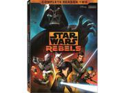 Star Wars Rebels: Complete Season 2 4-Disc DVD 9SIA3G64JF3872