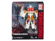 Transformers Generations Combiner Wars Voyager Class Silverbolt Figure 9SIV16A6722527