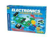 Thames & Kosmos Electronics Kit - Advanced Circuits 9SIA8N13Y68340