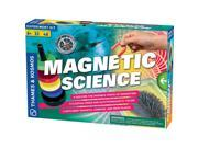 Thames & Kosmos Magnetic Science 9SIA8N13Y67392