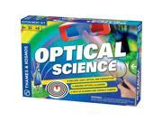 Thames & Kosmos Optical Science and Art Kit 9SIA3G61E78621