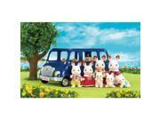 Family Seven Seater Van 9SIV16A6721074