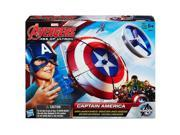 Marvel Avengers Age of Ultron Captain America Star Launch Shield 9SIA1753PW1089