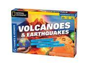 Thames & Kosmos Volcanoes & Earthquakes 9SIA3G61E77807