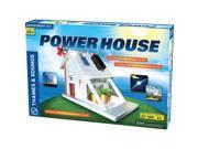 Thames & Kosmos Power House 9SIA3G61E78640
