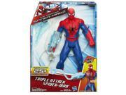 Marvel Amazing Spider-Man 2 Triple Attack Spider-Man 9SIA1756JS3619