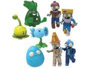 K'NEX Plants vs. Zombies Mystery Figures - Series 2 9SIA3G62MJ6362
