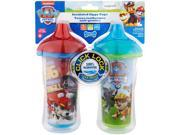 Munchkin Paw Patrol 9 Ounce Click Lock Insulated Sippy Cup - 2 Pack 9SIA3G62K20235