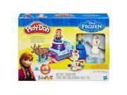 Play-Doh Sled Adventure Featuring Disney's Frozen 9SIABJG4CU2668