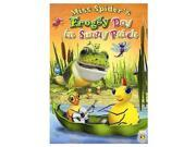 Miss Spider's Sunny Patch Friends: Froggy Day in Sunny Patch DVD 9SIA3G61D81044