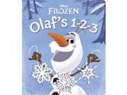Disney's Frozen: Olaf's 1-2-3 9SIABHA4P76795