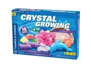 Thames & Kosmos Crystal Growing Science Kit 9SIA3G61E77809