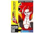 Dragon Ball GT: Season Two 5 DVD Set 9SIA3G61AM1129
