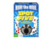 Spin Master Games - Beat The Bell Five Spot 9SIV16A6782536