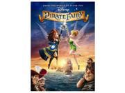 The Pirate Fairy DVD 9SIAA765818572