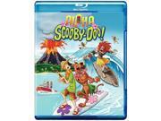 Scooby-Doo: Aloha BLU-RAY Disc 9SIA3G618V6189