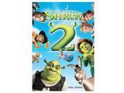 Shrek 2 DVD - Fullscreen 9SIA3G618V7063