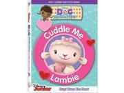 Disney Doc McStuffins: Cuddle Me Lambie DVD 9SIV0W86HG8635