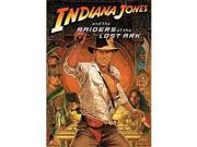 Indiana Jones and the Raiders of the Lost Ark DVD - Widescreen 9SIA3G618V5213