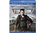 Top Gun Limited 3D Edition Blu-Ray Combo Pack 9SIA9T048E5385
