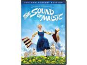 The Sound of Music Movie 50th Anniversary Edition DVD 9SIAA765823188