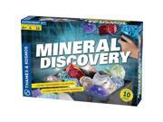 Thames & Kosmos Mineral Discovery Science Kit 9SIA3G63AW9773