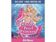 Barbie and The Pearl Princess Blu-Ray 9SIA17P3KD5586