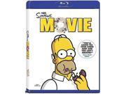 Simpsons: The Movie BLU-RAY Disc 9SIA3G61AM1918