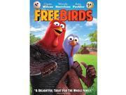 Free Birds DVD 9SIA3G61BU9674