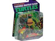 Teenage Mutant Ninja Turtles Battle Shell Raphael Action Figure 9SIA3G617J3386