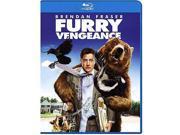 Furry Vengeance BLU-RAY Disc 9SIA3G618V7087
