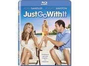 Just Go With It BLU-RAY Disc 9SIA3G618V6805