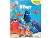 Disney's Finding Dory My Busy Books 9SIA3G64PG9605