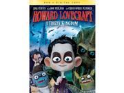 Howard Lovecraft and the Frozen Kingdom DVD DVD/Digital HD 9SIA3G64SB8437