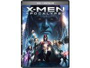 X-Men: Apocalypse DVD DVD/Digital HD 9SIAA765823136