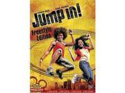 Jump in Full Screen Special Edition DVD 9SIA3G618V3136