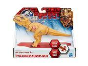 Jurassic World Bashers and Biters Tyrannosaurus Rex Figure 9SIA0193N28560