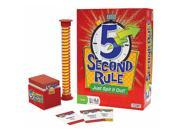 5 Second Rule Game 9SIA0491YM6448