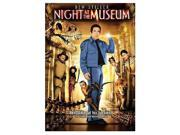 Night at the Museum DVD - Widescreen 9SIA3G618V8893