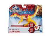 Jurassic World Bashers & Biters Allosaurus Figure 9SIA0196NZ5942