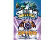 Spyro Versus the Mega Monsters (Skylanders Universe) 9SIA9UT3Y74259