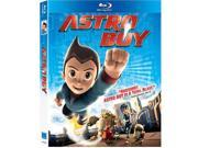 Astro Boy BLU-RAY Disc 9SIA3G618V7841
