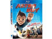 Astro Boy BLU-RAY Disc 9SIA3G618V7841