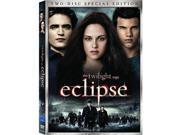 Twilight Saga: Eclipse Special Edition 2 Disc DVD 9SIA3G618V4182