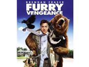 Furry Vengeance DVD 9SIA3G618V7950