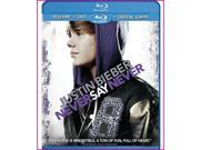 Justin Bieber: Never Say Never Blu-ray Disc 9SIA3G61B52907