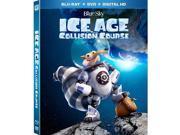Ice Age 5: Collision Course Blu-Ray Combo Pack Blu-Ray/DVD/Digital HD 9SIA3G64WK3162