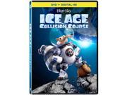 Ice Age 5: Collision Course DVD DVD/Digital HD 9SIA3G64WK3113